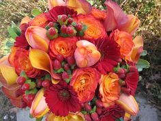 fall flowers - Google Search