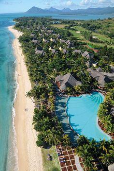 Dinarobin Hotel Golf & Spa - A Beachcomber Hotel - Gallery