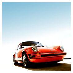 "Porsche 911 ""Serie G"""