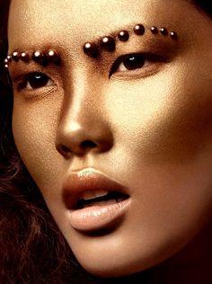 Kim Nguyen by Victoria Stutz 2012