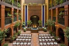 Image result for courtyard