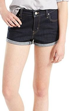 01a9f2a8c6 10 Top 10 Best Denim Shorts for Women in 2018 images | Denim shorts ...