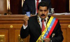 Esto fue lo que ocurrió en la Memoria y Cuenta de Nicolás Maduro (Resumen)