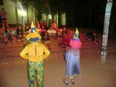 Centro de Naturaleza El Remolino:  JUST DANCE Anoche pasamos un rato súper divertido...