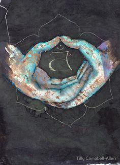 Svadhisthana - sacral chakra mudra by Tilly Campbell-Allen Abrir el chakra sacro (Naranja) Este chakra se ocupa de los sentimientos y la sexualidad . Si está abierto, el sentimiento se liberan con la libertad, y se expresan sin que usted esté sobre-emocional. Usted estaría abierto a la afinidad y puede ser apasionado, así como saliente. También tiene ningún problema sobre la base de la sexualidad. Si se trata de menores de activos: se tiende a ser carente de emociones o impasible, y no está…