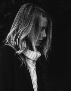 "lonniewebb: ""Silja by Lon. "" Beauty, or more…"