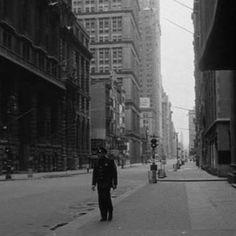 "Paul Douglas ""Fourteen Hours"" 1951"