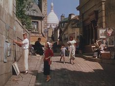 20 Great English-Language Films To Help You Discover France