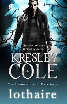 Immortals after dark book 2 read online