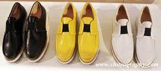 Resultado de imagen de Chloe Gosselin summer shoes 2015