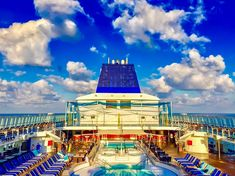 Apologise, but Best cruise line for adults have