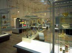 Manchester Art Gallery, Design By Casson Mann