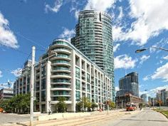 #Toronto - Bathurst & Lakeshore 2 BR, #Condo Apartment with a spectacular lake view SOLD for 99% of asking price! FULLY STAGED! For more details visit: www.sellwithmarius.com