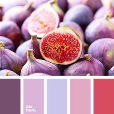 Color Palette #3196