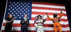 Artemis Generation Spacesuit Event | NASA