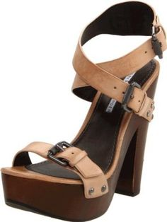 Designer Clothes, Shoes & Bags for Women Studded Sandals, Vera Wang, Lavender, Peep Toe, Platform, Wedges, Shoe Bag, Heels, Top Deals