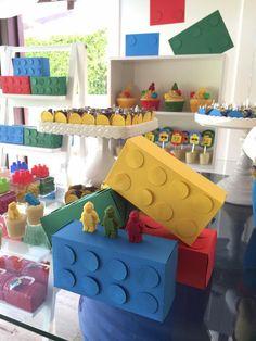 Festa Lego Bella Fiore Lego Party Bella Fiore