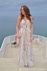 Resultado de imagen para vestidos estilo romantico largos