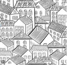 Kleurplaten Volwassenen Huizen.25 Beste Afbeeldingen Van Kleurplaten In 2019 Coloring Books
