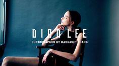 Dion Lee X Margaret Zhang For L'OFFICIEL Singapore