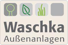 Logo Waschka Gartenanlagen