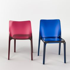 Blitz Chair by Pedrali 3D model available here: http://3docean.net/item/blitz-chair-v640/6475806