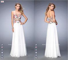 La Femme Prom - 22709