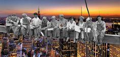 Práctica Mediante Herramientas De Selección - Nueva York