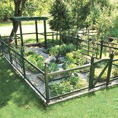 Tankar från Trädgårdsmästarn