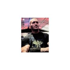 Randy Orton Apex Superstar ❤ liked on Polyvore featuring randy orton