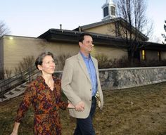 Thoughts and stories, by Pal and Wayne: 353. The real story, in the Deseret News, of the a...