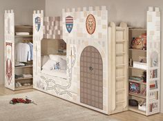 King of the castles 👑🏰 - Young Empire - Smart Luxury Children's Furniture Castles, Empire, Entryway, King, Luxury, Instagram Posts, Furniture, Home Decor, Entrance