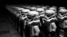 Thou shalt obey the Empire by leg0fenris, via Flickr