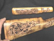 Free Patterns from Webinar - Power Carving   Wood Carving   High Speed Engraving