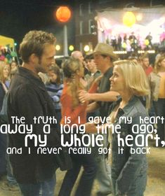 """Sweet Home Alabama. """"Look at you with a baby in a bar! Cute Love Quotes, Great Quotes, Quotes To Live By, Inspirational Quotes, Awesome Quotes, Super Quotes, Motivational, Love Movie, I Movie"""
