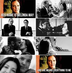 """Alphonso Mackenzie 💪🏾 on Instagram: """"Well, #Philinda deserved better 🤷♀️ This post is dedicated to @aosgeek ❤️🍋🍋 📌Pinterest: LouVibes 🧁"""" Shield Season 4, Agents Of Shield Seasons, Marvels Agents Of Shield, Marvel Memes, Marvel Avengers, Melinda May, Iron Men 1, Ming Na Wen, Young Adult Fiction"""
