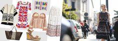 UNIVERSO PARALLELO: Folk che fa look per la citta'