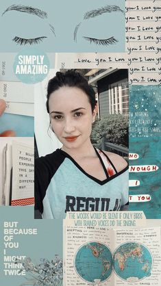 Demi Lovato Background, Demi Love, Demi Lovato Pictures, Love Of My Live, Shes Amazing, Strong Love, Tyler Hoechlin, Influential People, Robert Downey Jr