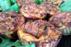 Muffin, Pork, Meat, Breakfast, Kale Stir Fry, Morning Coffee, Muffins, Cupcakes, Pork Chops