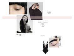 """""""{ M S R }"""" by chantellethaler ❤ liked on Polyvore featuring beauty and STELLA McCARTNEY"""
