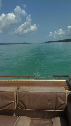 Torch Lake Michigan!