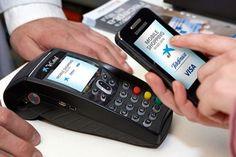 Uno de cada cinco españoles ya paga con su móvil