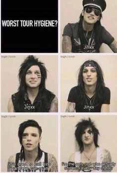 Love you Jinxx!!!! ♥♥