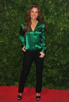 Women Of Style: Dylan Lauren | The Zoe Report