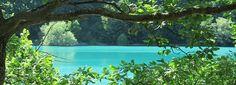 Fiastra Lake, Le Marche, Italy