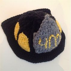 Ravelry: Firefighter Hat pattern by Hooking Stitch