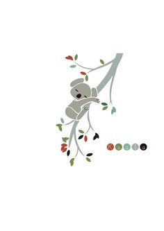 Koala's logo