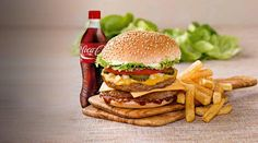 Looking for great burgers without the hassle of having to wait for hours? #Steers is the #burger place for you.