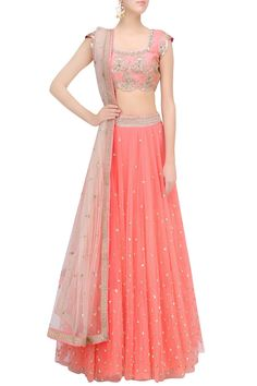 Indian Designer Mrunalini Rao Designer Collections of Gowns, Kurta Sets, Lehenga Set, Anarkalis With Heavy Embroidered Resham Silk and Zari Zardozi Work Perfect for your Wedding, Party & Other Occasion now Available Online only At Pernia's Pop-Up Shop. Indian Attire, Indian Wear, Indian Style, Indian Wedding Outfits, Indian Outfits, Pakistani Dresses, Indian Dresses, Stylish Dresses, Nice Dresses