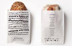 こんなパン屋に行きたい。